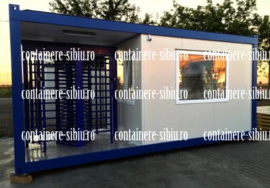 case container second hand Sibiu
