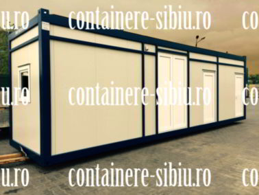container bucatarie pret Sibiu