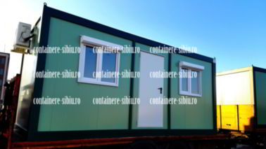 container garaj second hand Sibiu