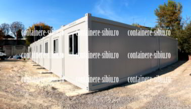 containere maritime second hand pret Sibiu