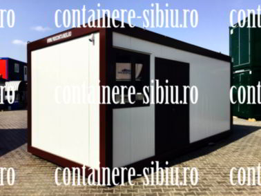 containere mdoulare Sibiu