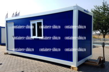 pret container second hand Sibiu
